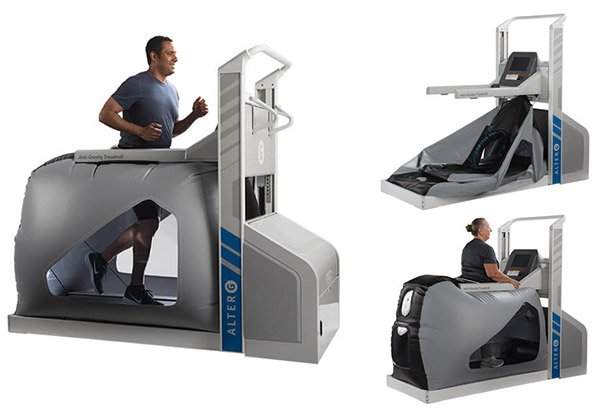 AlterG Fit Treadmills