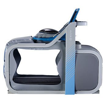 AlterG Via 400 Treadmill