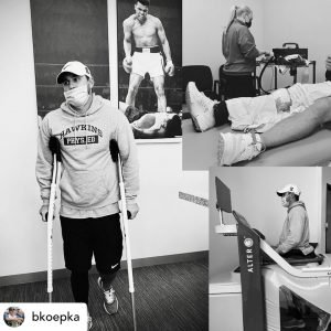 Brooks Koepka Instagram